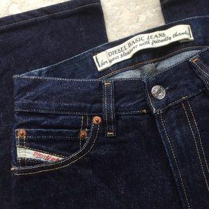 4d1799e8 Diesel Jeans - Incredible Diesel Fanker Women's Jeans Size 26